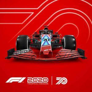 f1 2020 70 car