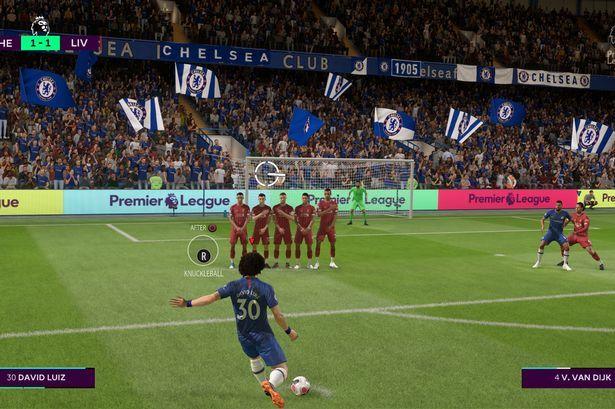0 FIFA20 GAMEPLAY FREEKICK HIRES 16x9 CLEAN