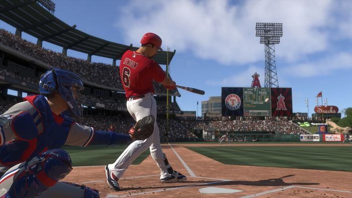 MLB The Show 21 Xbox One Next Gen PlayStation Exclusive