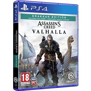 Assassins Creed Valhalla PS4 Pre order guide