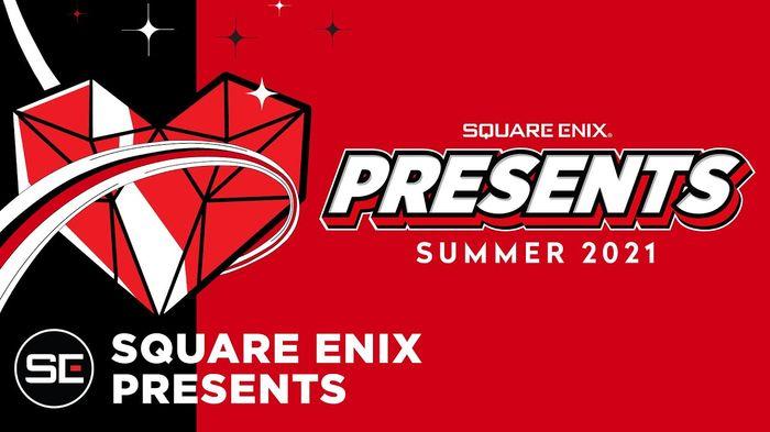 E3 Square Enix