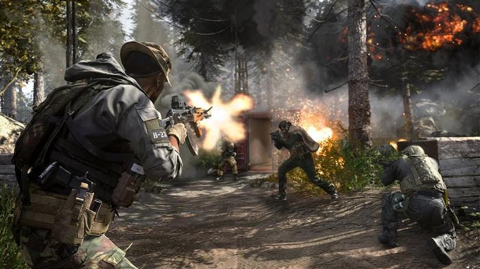 Call of Duty Playlist Update Black Ops Cold War Modern Warfare Warzone