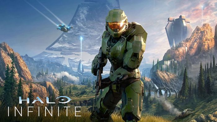 INFINITE! Microsoft has the exclusive rights to the Halo franchise