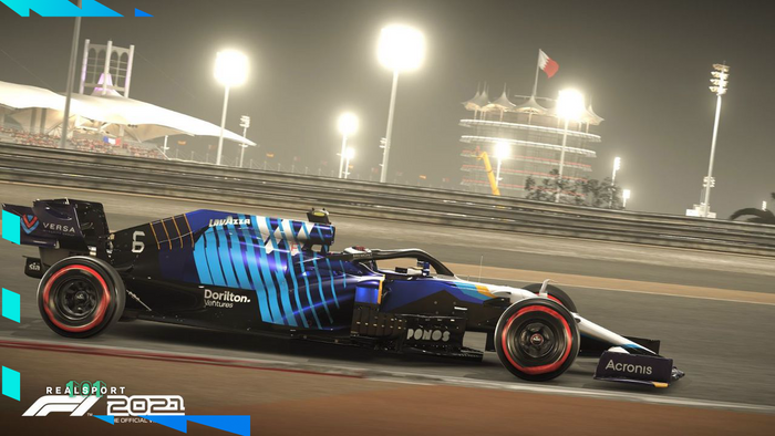 UPDATED* F1 2021 Game: Latest News, Trailer Revealed, Release Date, Pre-Order, Braking Point Story Mode & more