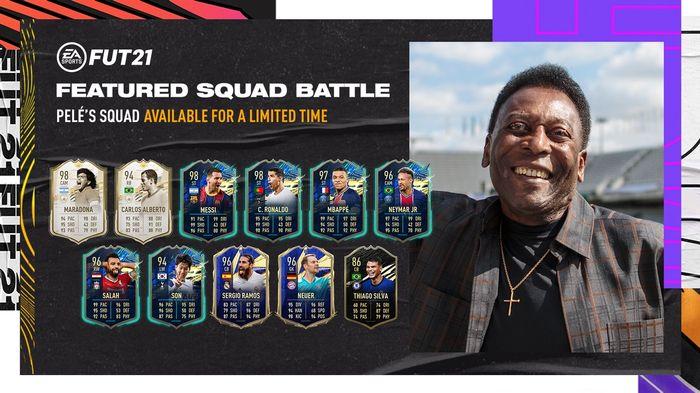 pele featured squad fifa 21