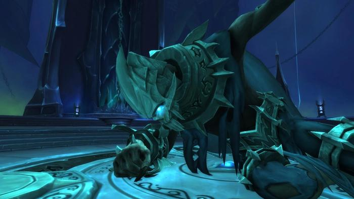 WoW Shadowlands Weekly Reset Downtime Patch Notes