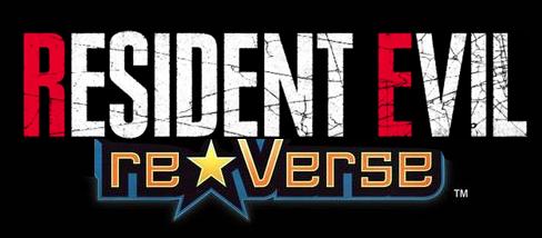 Resident Evil Reverse Official Logo