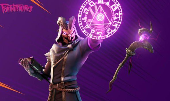 Fortnite Fortnitemares COUNTDOWN: Start date, time, skins, leaks,  challenges, patch notes | Gaming | Entertainment | Express.co.uk