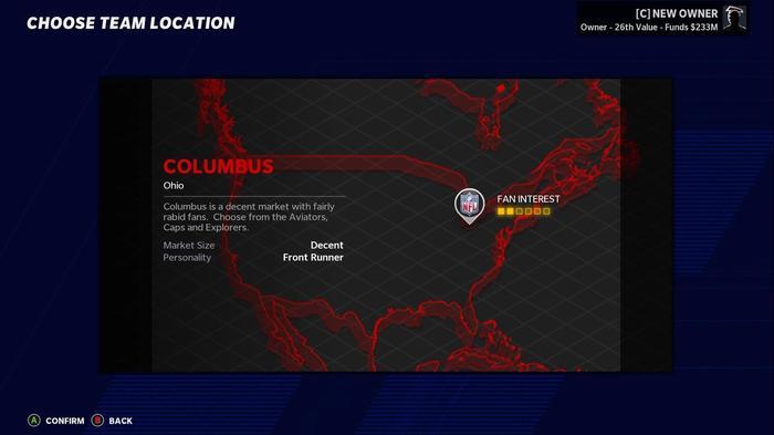rsz madden 21 relocation columbus