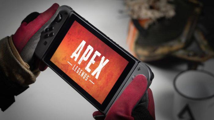 apex legends nintendo switch art png