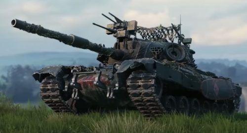 World of Tanks Season 2 Battle Pass Release Date