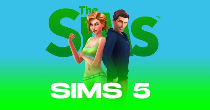 is ea working on the sims 5