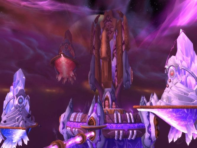 WoW Classic TBC Phase 2 Tempest Keep