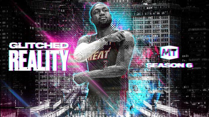NBA 2K22 MyTEAM