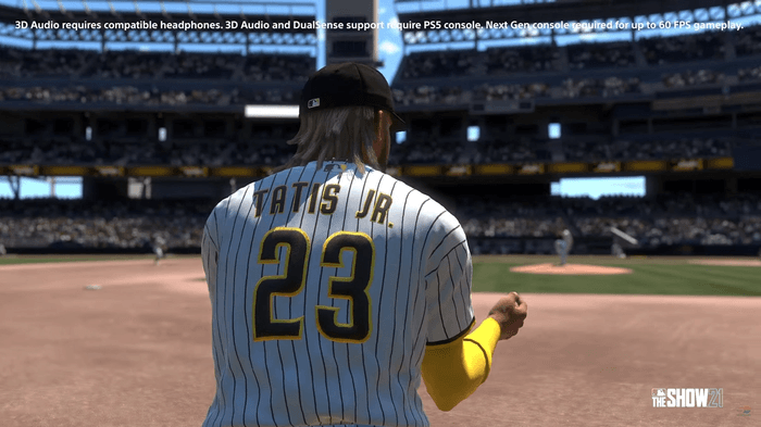 STUNNING VISUALS: MLB The Show 21 is taking advantage of Next Gen tech