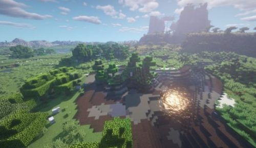 bsl shaders 1