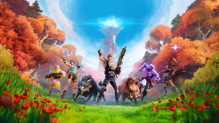 Fornite Chapter 2 Season 6 Week 2 Challenges Guide Key Art
