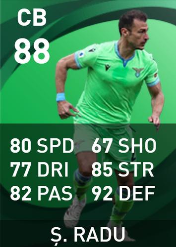 stefan-radu-featured-player-88-pes-2021