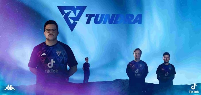tundra players lineup