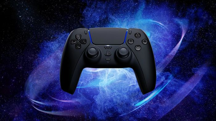 new ps5 dualsense controllers