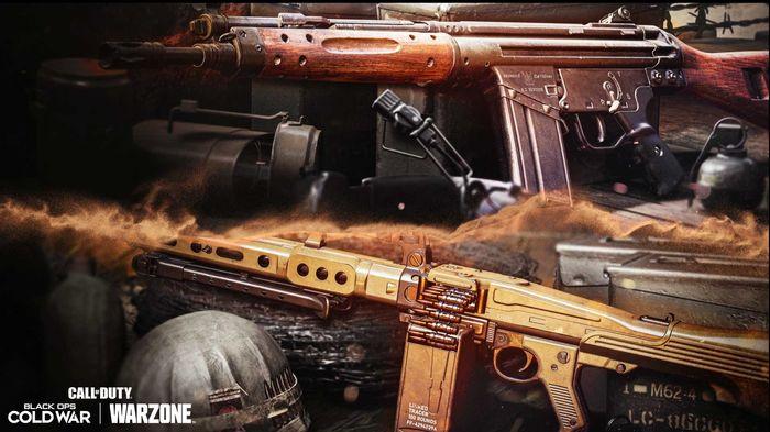 Warzone Black Ops Cold War Season 4 Settings Reset Fix