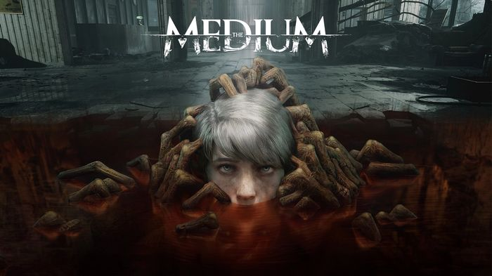 THE MEDIUM! The horror title will be heading to the Game Pass later this month!
