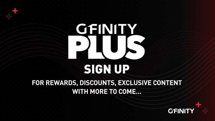 Gfinity Plus Deals FM 21
