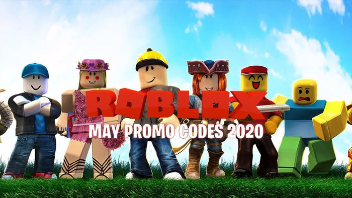 Roblox May 2020 Promo Codes How To Redeem Earn Free Robux And More