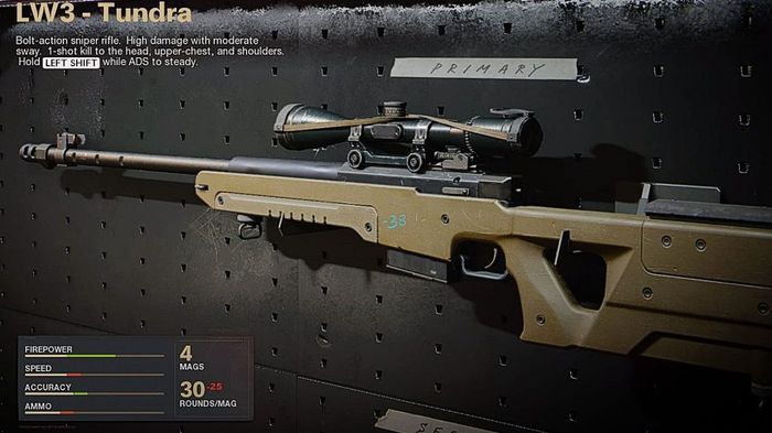 call of duty black ops cold war gunnsmith new weapons 1