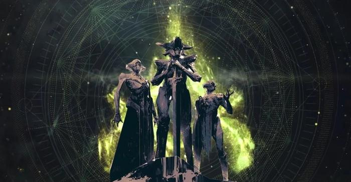 Destiny 2 Halo Content The Witch Queen