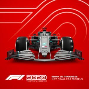 f1 2020 mercedes 1