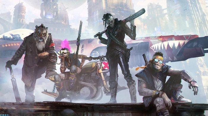 Ubisoft Forward Beyond Good Evil