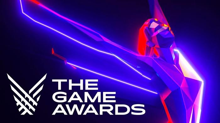 the game awards logo