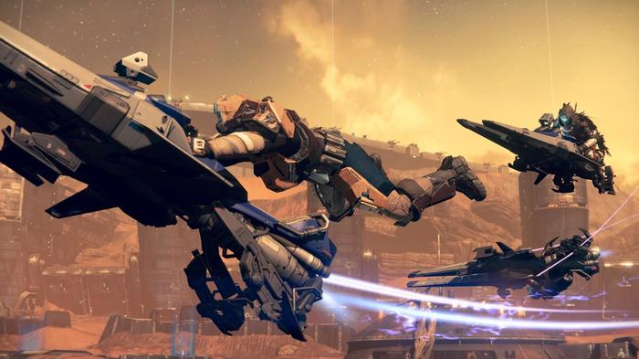 SPARROW RACING! Could we see the return of a classic?