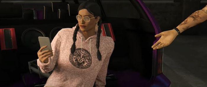GTA Online Buy LS Car Meet Membership Mimi