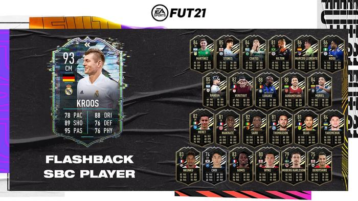 WORTH THE WAIT - Flashback Kroos has finally arrived