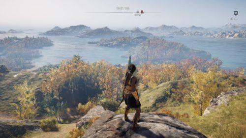 Assassin's Creed Valhalla Map
