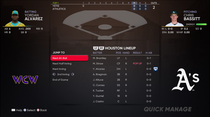 MLB The Show 21 Franchise Mode Guide