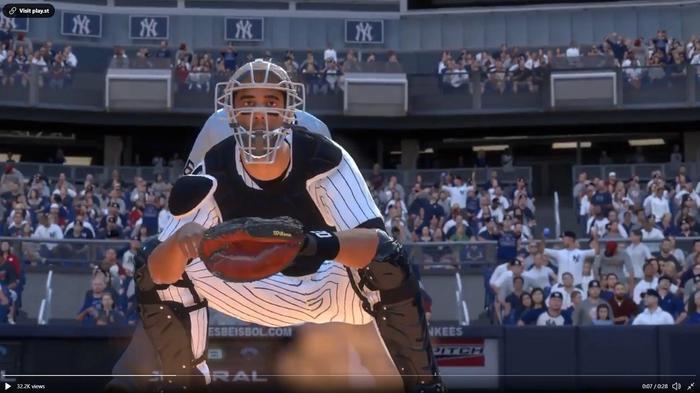 April 2021 PS Plus MLB The Show 20
