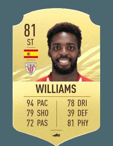 Williams-fut-21
