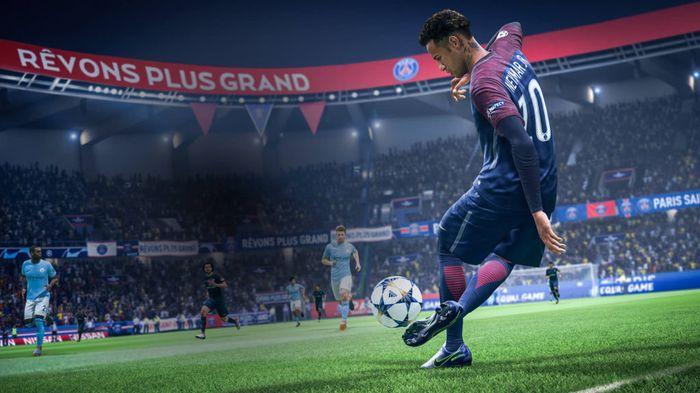 So long, FIFA 19