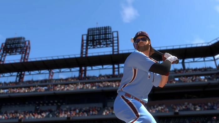 MLB The Show 21 Diamond Dynasty game modes