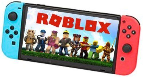 nintendo switch roblox one day