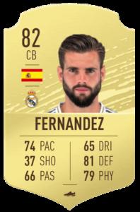 Fernandez-fut-base-card