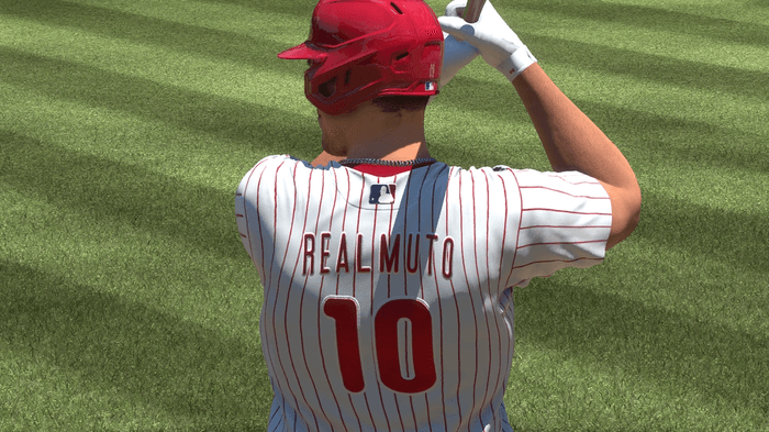 MLB The Show 21 roster update JT Realmuto J.T.