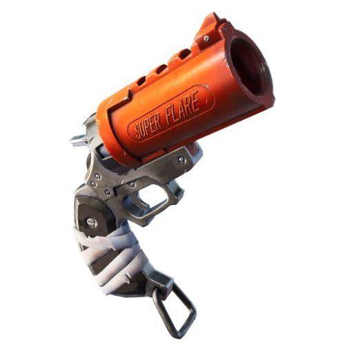 Flare Gun 2