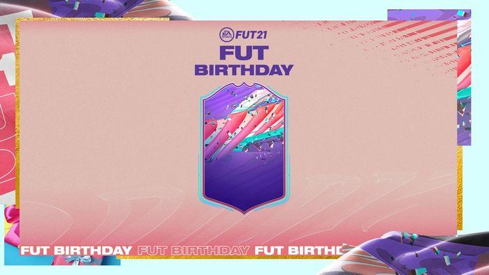 fifa 21 fut birthday loading screen