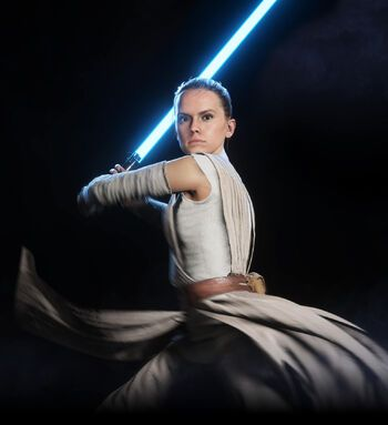 ONE LAST TIME: Expect a new Hero Appearance for protagonist Rey