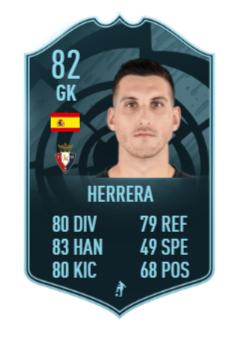 Herrera POTM FIFA