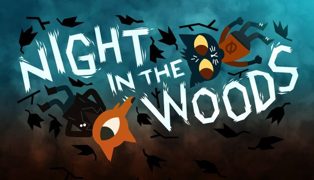 FREE: Night In The Woods is the free game given away by Epic Games today.